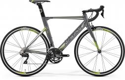 MERIDA Велосипед Reacto 400 Size: L(56см) Серый (2019) (86994)