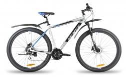SENSE Велосипед DYNAMIC DISC 290 HD Серый L (2018)