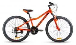 SENSE Велосипед MONGOOSE SX  240 Оранжевый  (2018)
