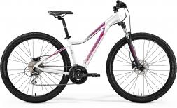 MERIDA Велосипед JULIET 7  20-D Белый S (2019)
