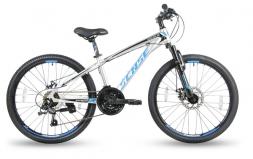 SENSE Велосипед RAPID  DISC 240 Серый/синий  (2018)