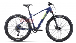 WELT Велосипед  Freedom 27 Plus Синий (2020)