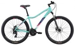 WELT Велосипед  Edelweiss 1.0 HD 27 2021 Matt mint green (US:S)