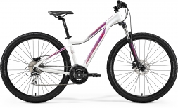 MERIDA Велосипед JULIET 7  20-D Белый XS (2019)