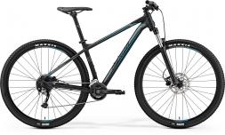 MERIDA Велосипед Big.Nine 200 Черный XXL (2019)