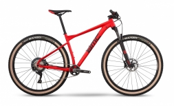 BMC Велосипед Teamelite 03 ONE Красный XL (2019)