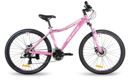 SENSE Велосипед AURA 26 Розовый M (2018)