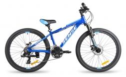 SENSE Велосипед CROSS DISC 240 Синий  (2018)