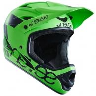 SEVEN Шлем  fullface 7 iDP M1 matt neon lime, размер L (2017)