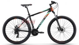 WELT Велосипед  Ridge 1.0 D 26\