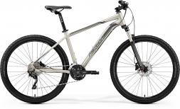 MERIDA Велосипед Big.Seven 80-D Серый L (2019)