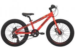 PRIDE Велосипед Rocco 2.1 Красный (2019)