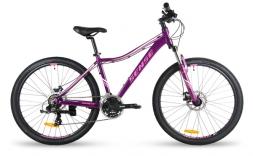 SENSE Велосипед AURA 26 Феолетовый M (2018)