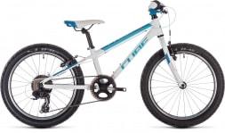 CUBE Велосипед  ACCESS 200 Белый (2020)