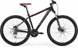 MERIDA Велосипед Big.Seven 20-MD  Черный S (2019)