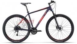 WELT Велосипед  Rockfall 5.0 27,5\