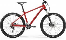 MERIDA Велосипед Big.Seven 300  Красный L (2019)