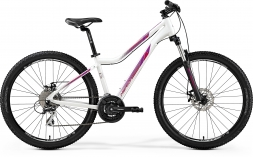 MERIDA Велосипед JULIET 6  20-MD Белый XS (2019)