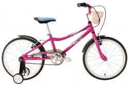 WELT Велосипед Pony 20 2021 Purple/white (US:one size)