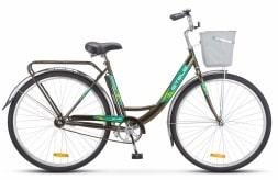 STELS Велосипед Navigator 345 Lady коричневый