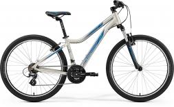 MERIDA Велосипед JULIET 6  10-V Белый S (2019)