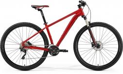 MERIDA Велосипед Big.Seven 80-D Красный S (2019)