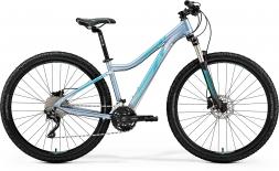 MERIDA Велосипед JULIET 7  80-D Голубой S (2019)