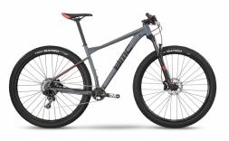 BMC Велосипед Teamelite 03 TWO Серый XL (2019)