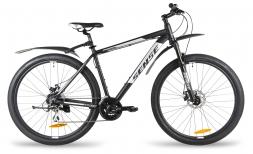 SENSE Велосипед DYNAMIC DISC 290 Черный L (2018)