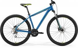 MERIDA Велосипед Big.Nine 20-MD  Синий L (2019)