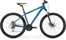 MERIDA Велосипед Big.Seven 20-MD  Синий L (2019)