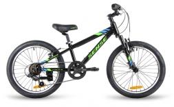 SENSE Велосипед CROSS SX 20 Черный (2018)