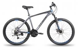 SENSE Велосипед RAPID  DISC 260 Серый/синий M (2018)