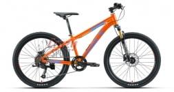 WELT Велосипед  Peak 24 2.0 HD Оранжевый (2020)