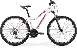 MERIDA Велосипед JULIET 6  20-V Белый S (2019)