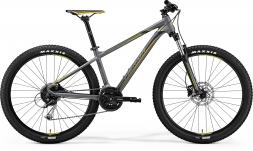MERIDA Велосипед Big.Seven 100 Серый М (2019)