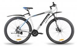 SENSE Велосипед DYNAMIC DISC 290 Серый L (2018)