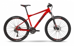 BMC Велосипед Sportelite THREE Alivio Красный L (2019)