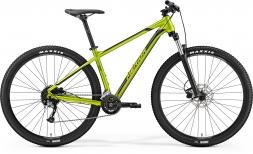 MERIDA Велосипед Big.Nine 200 Зеленый M (2019)
