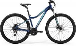 MERIDA Велосипед JULIET 7  40-D Синий XS (2019)