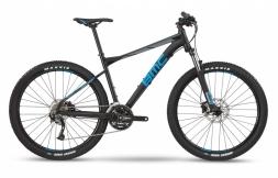 BMC Велосипед Sportelite THREE Alivio Черный XL (2019)