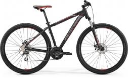 MERIDA Велосипед Big.Nine 20-MD Черный L (2019)