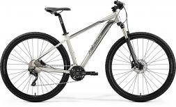 MERIDA Велосипед Big.Nine 80-D  Серый XL (2019)