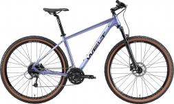 WELT Велосипед  Rockfall 5.0 27 2021 Purple shadow (US:M)