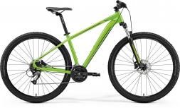 MERIDA Велосипед Big.Nine 40-D  Зеленый L (2019)