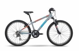 BMC Велосипед Sportelite SE24 Серый (2019)