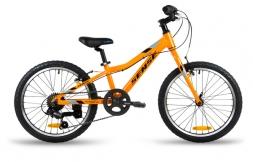 SENSE Велосипед MONGOOSE RACE 20 Оранжевый (2018)