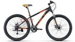 WELT Велосипед  Peak 26 D Черный (2020) Size:14.5