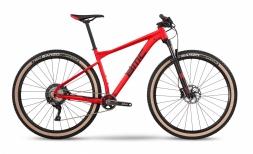BMC Велосипед Teamelite 03 ONE Красный L (2019)
