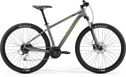 MERIDA Велосипед Big.Nine 100 Серый L (2019)